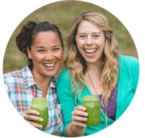 Jen & Jadah   Best Healthy Eating Tips from the Worlds Favourite Food Bloggers