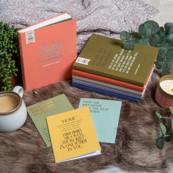 40 Journal Prompts to Support Your Wellbeing | The Health Sessions