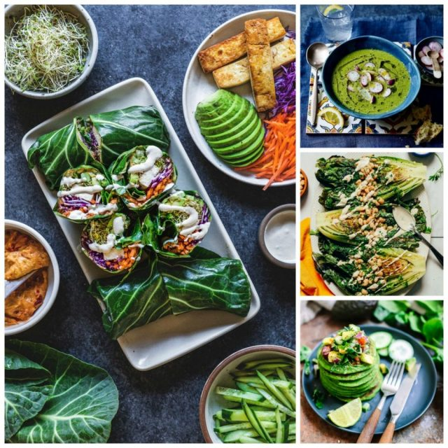 15 Tasty Ways to Eat More Leafy Greens (That Aren't Salads) | The Health Sessions