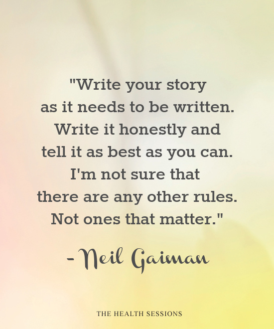 14 Life Story Quotes to Help You Rock Your Next Chapter