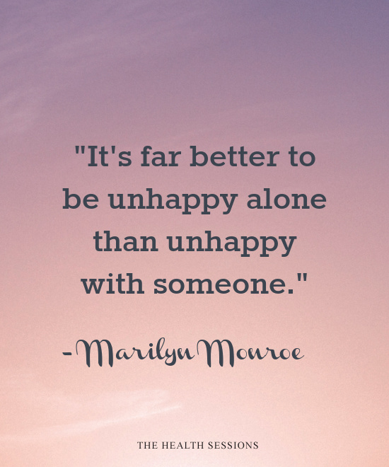 13 Loneliness Quotes That'll Make You Feel Less Alone | The Health Sessions