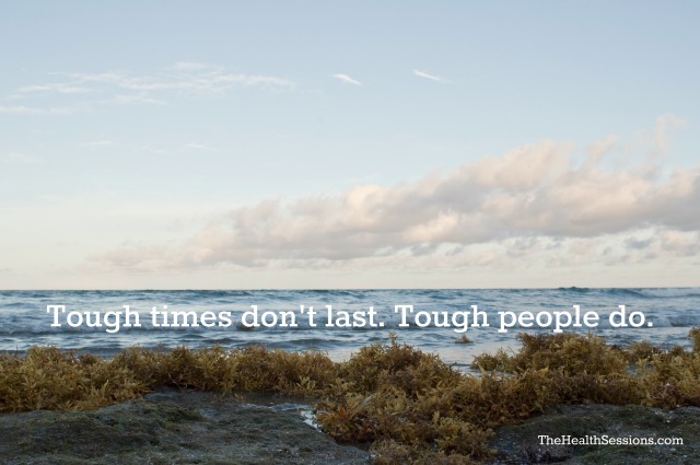 10 Empowering Quotes to Help You Through Tough Days | The Health Sessions
