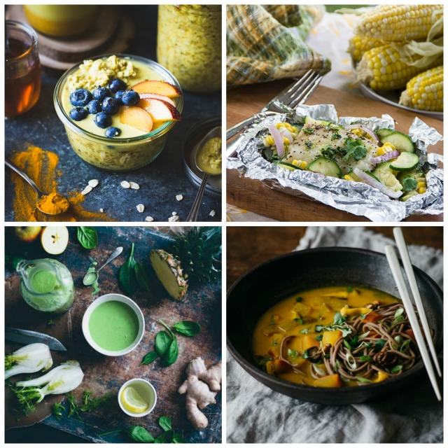 Recovery-Boosting Recipes: 25 Meals That Support Your Healing Process | The Health Sessions