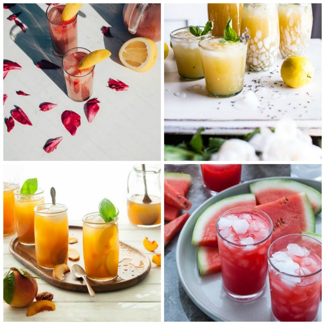 12 Refreshing Drinks for a Hot Summer's Day | The Health Sessions