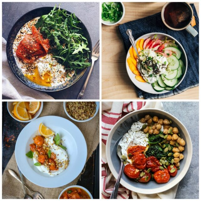 10 Savory Yogurt Bowls for a Hearty Breakfast | The Health Sessions