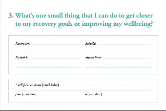 Tried & Tested: How Aniko Jori-Molnar Created Her Own Action Plan for Recovery | The Health Sessions