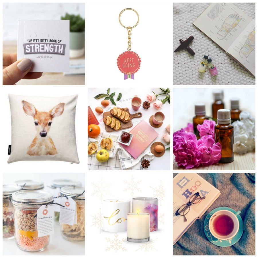 Spoonie Gift Guide | The Health Sessions