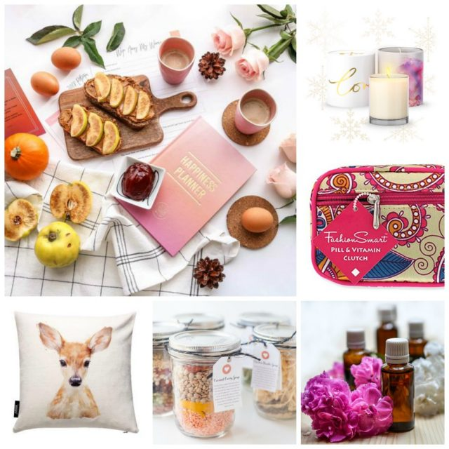 The Greatest Gift Guide for Spoonies, Healthy Foodies and Wellness Lovers | The Health Sessions