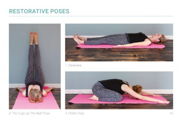 Restorative Poses: How to Create Your Own Action Plan for Recovery | The Health Sessions