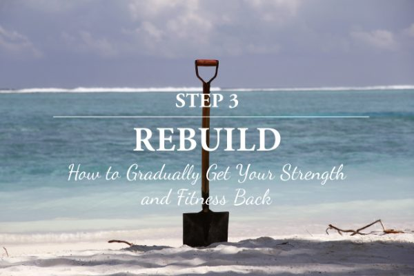 How to Create Your Own Action Plan for Recovery: Rebuild | The Health Sessions