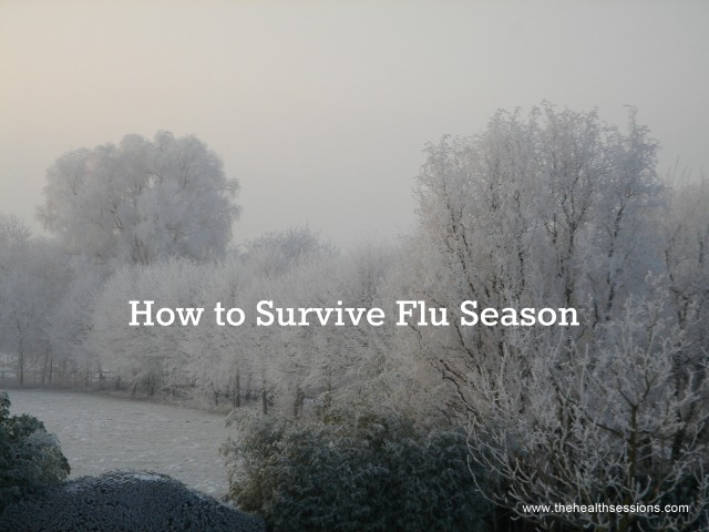 Surviving Flu Season 1