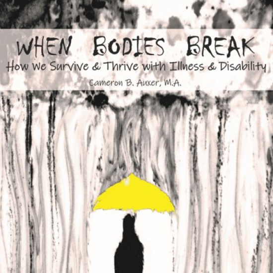 'When Bodies Break': 32-Real-Life Stories of Living with Chronic Illness | The Health Sessions