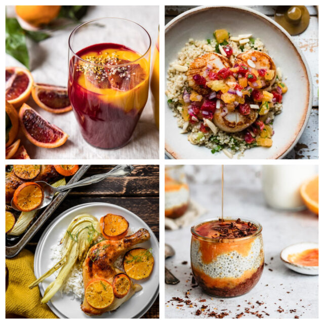 14 Winter Citrus Recipes to Brighten Up Your Day | The Health Sessions