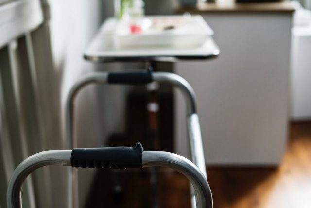 12 Simple Ways To Make Your Home More Accessible | The Health Sessions