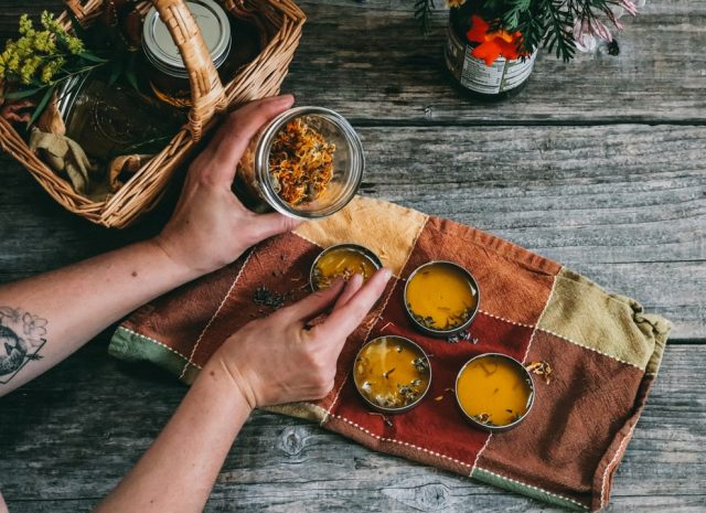 A Beginner's Guide to Adaptogens | The Health Sessions