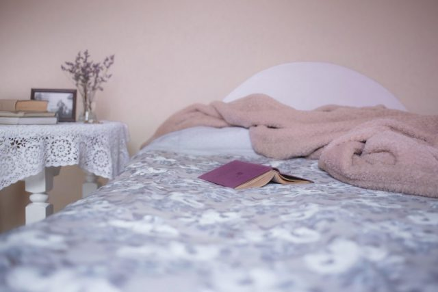 How You Can Benefit from Keeping a Sleep Diary | The Health Sessions