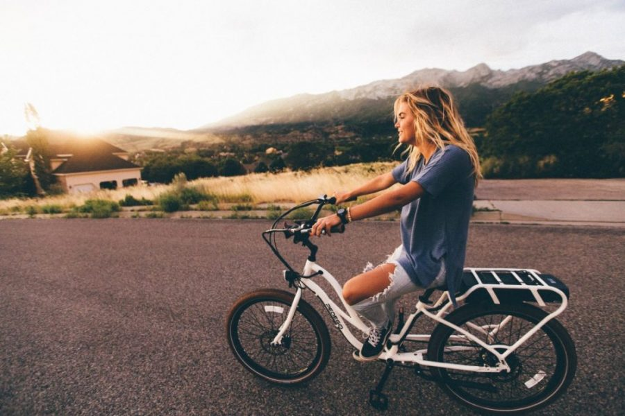How You Can Gradually Build Your Fitness with Cycling | The Health Sessions