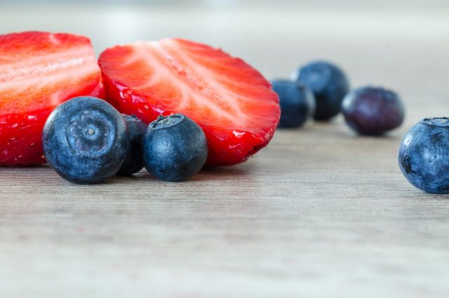 5 Brain Foods to Boost Your Focus and Memory | The Health Sessions