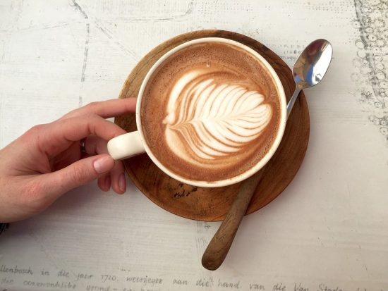 5 Amazing Coffee Recipes for a Healthy Lifestyle | The Health Sessions