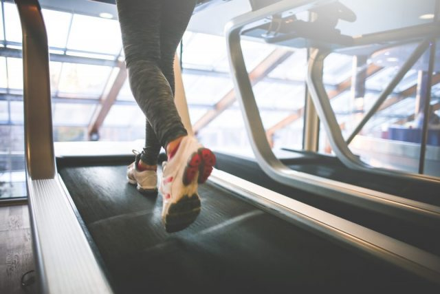 The Benefits of Using a Treadmill: Is it Worth It? | The Health Sessions