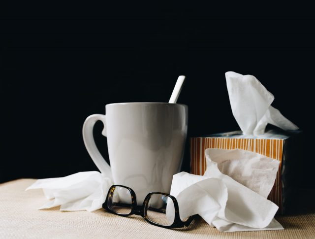 Surviving Flu Season: 12 Natural Tips to Fight Off Colds and Bugs | The Health Sessions