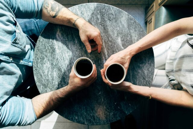 5 Tips For Having Difficult Conversations With Your Partner | The Health Sessions
