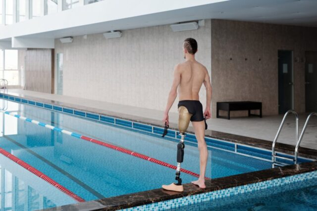 6 Surprising Things That Spoonies and Olympic Athletes Have in Common | The Health Sessions