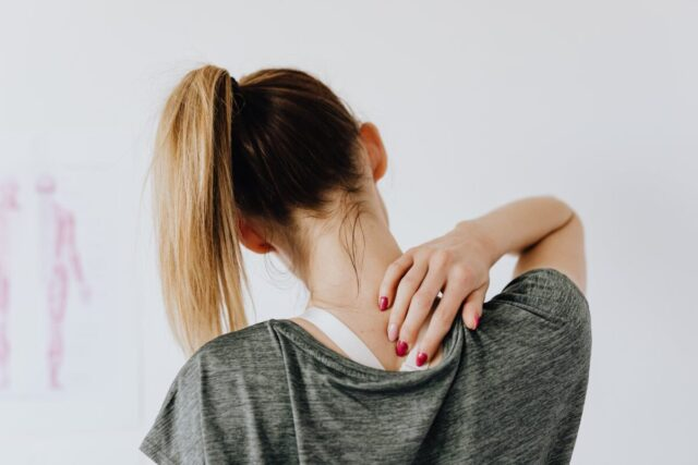 5 Tools to Ease Sore Muscles | The Health Sessions
