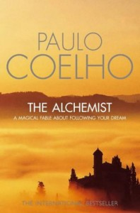 Bibliotherapy: Books with Meaning | The Alchemist