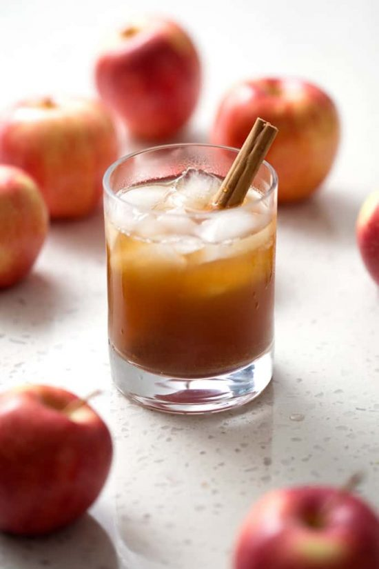 Eat More Fermented Foods: Apple Cider Kombucha from Bon AIPpetit   The Health Sessions
