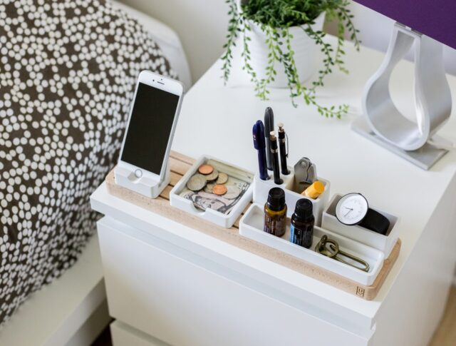 Cut the Clutter: A Practical Plan to Get Organized with Chronic Illness | The Health Sessions