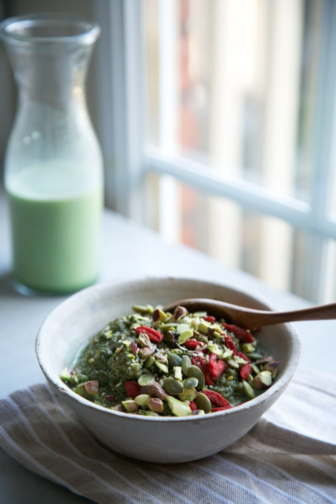 Porridge Galore: 12 Warming Breakfasts for Cold Winter Mornings   The Health Sessions
