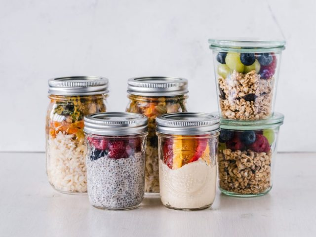 7 Health Meal Prep Ideas to Simplify Your Life | The Health Sessions