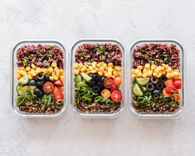 7 Healthy Meal Prep Ideas to Simplify Your Life | The Health Sessions