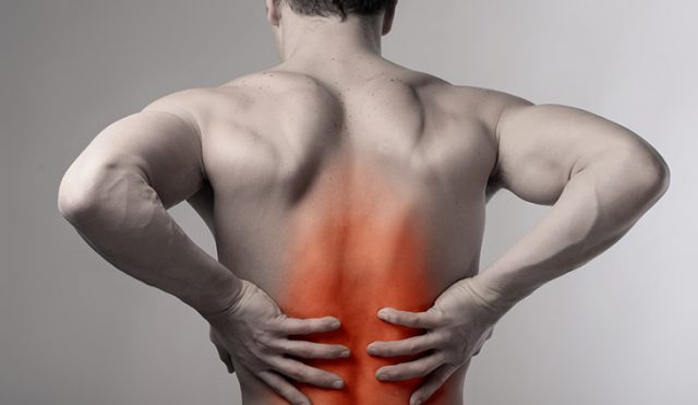 How to Live with Chronic Back Pain | The Health Sessions