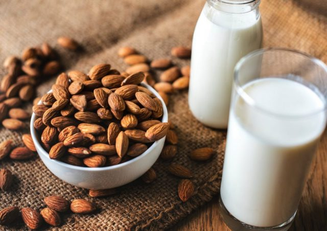 Milk Alternatives: 8 Popular Plant-Based Milks Compared   The Health Sessions