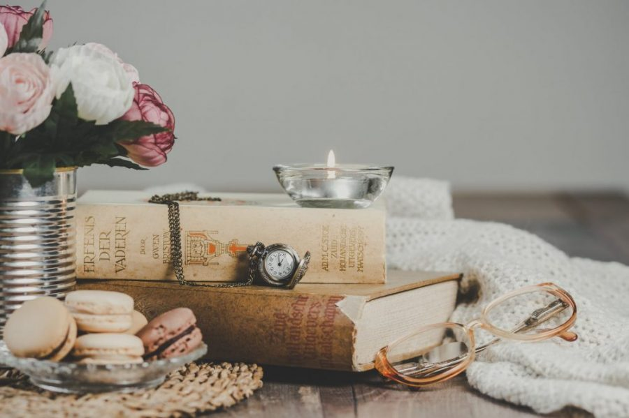 4 Easy Ways to Pamper Yourself at Home   The Health Sessions