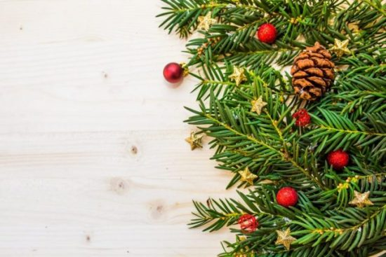 Holiday Reading Guide: A New Year, A New You | The Health Sessions