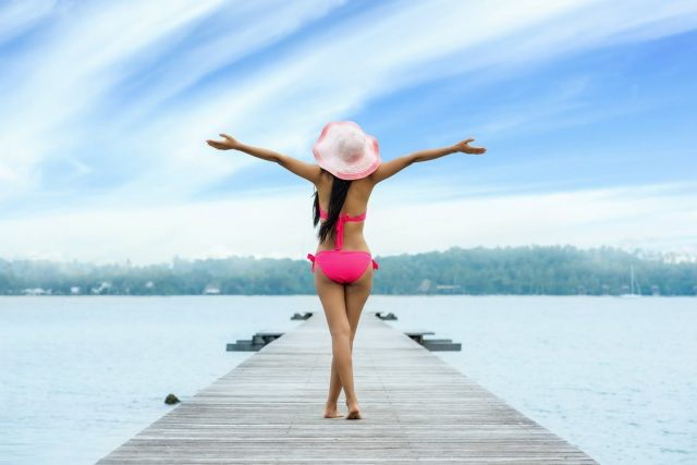 16x Instant Inspiration for a Happy and Healthy Summer | The Health Sessions