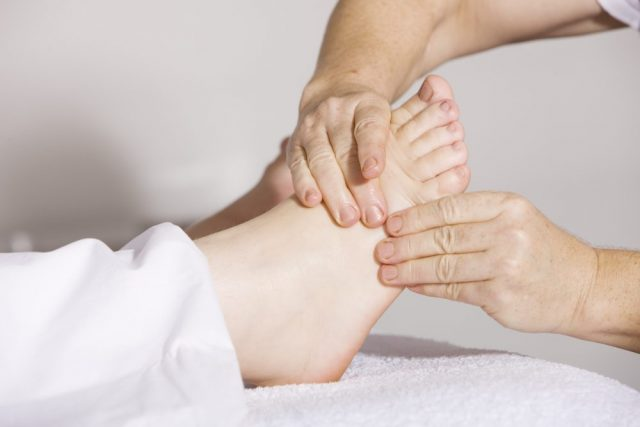 7 Best Tips To Use Massage Therapy As A Source Of Injury Prevention | The Health Sessions