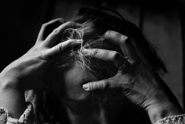 How to Deal with the Uncontrollable Stress of Living with Chronic Illness | The Health Sessions