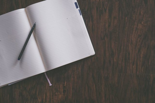 6 Surprising Benefits of Journaling You Never Knew | The Health Sessions
