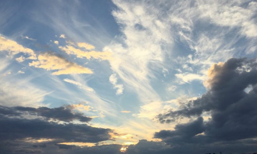 12 Quotes to Help You Find the Silver Lining in Every Cloud ...
