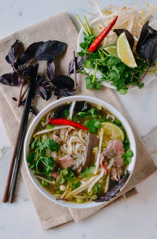 Spice UpYour Health: Pho from The Woks of Life | The Health Sessions
