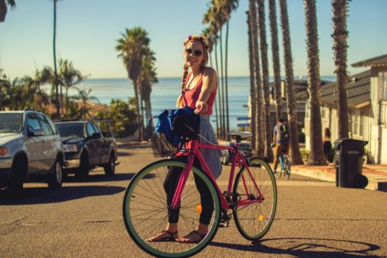 How You Can Gradually Build Your Fitness with Cycling   The Health Sessions