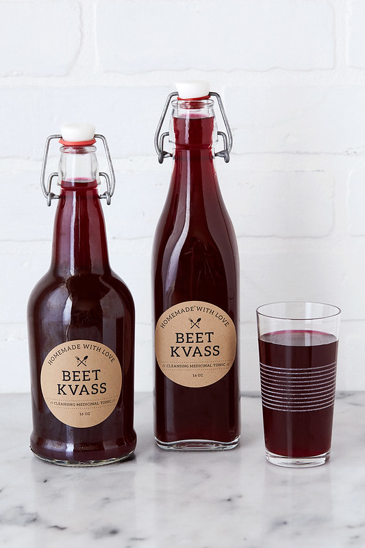 Tonics & Elixirs: Beet Kvass, A Cleansing Medical Tonic from Tasty Yummies | The Health Sessions
